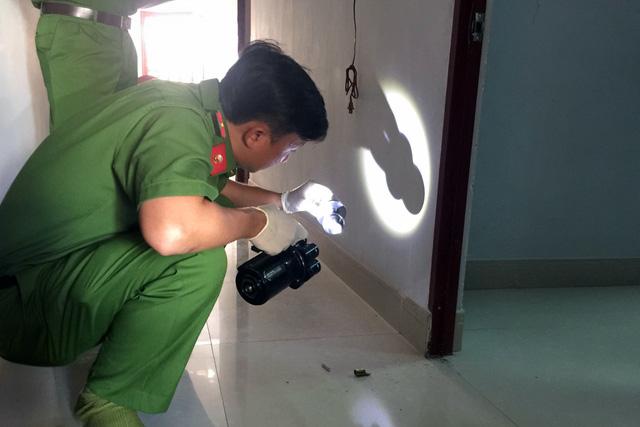 Việt kiều Mỹ khai mất trộm hơn 600 triệu đồng tại Đồng Nai - Ảnh 2.