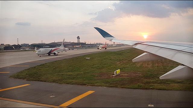 Hãng hàng không nào ở Việt Nam bay đúng giờ nhất? - Ảnh 1.