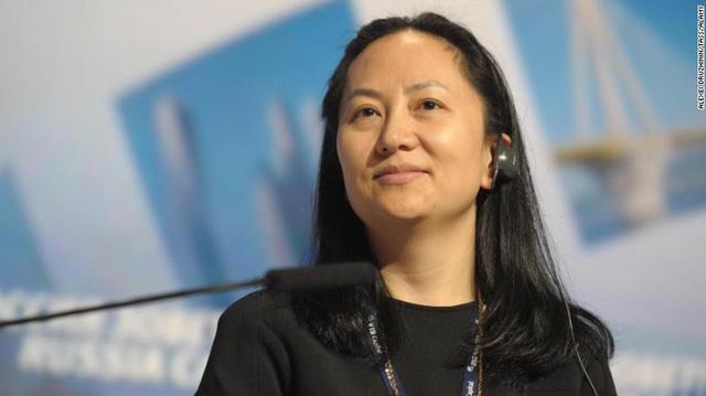Vì sao giám đốc tài chính Huawei bị bắt? - Ảnh 1.