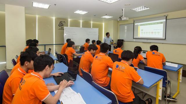 Sử dụng điểm rèn luyện để xếp loại tốt nghiệp sinh viên chính quy - Ảnh 1.