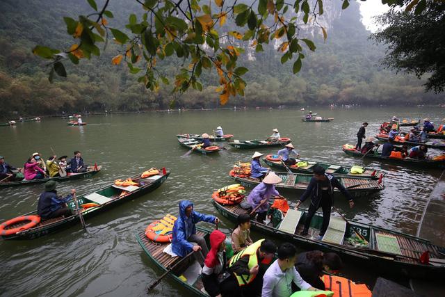 Phó thủ tướng  Vũ Đức Đam: Du lịch Việt dám xung phong đi trước? - Ảnh 1.