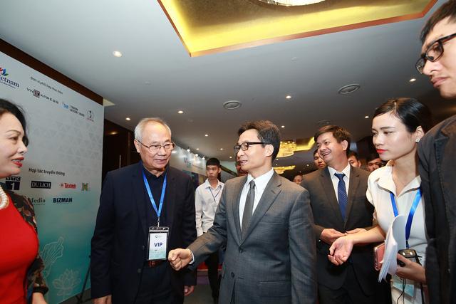 Phó thủ tướng  Vũ Đức Đam: Du lịch Việt dám xung phong đi trước? - Ảnh 2.