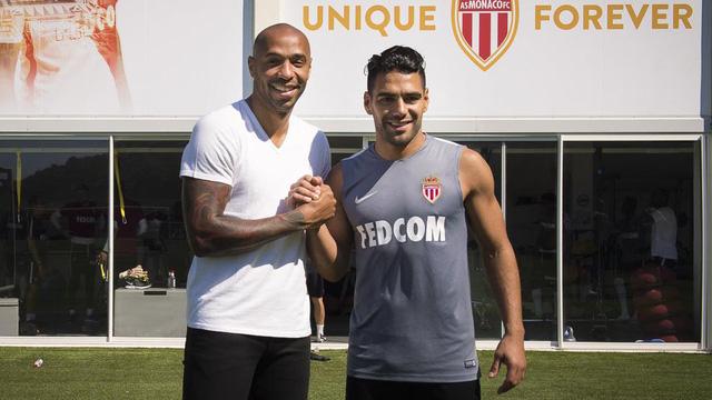 "Monaco hồi sinh từ các ""sát thủ"" - Ảnh 1."
