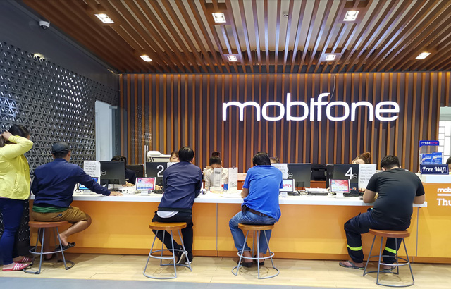 Sập mạng 3G, 4G của MobiFone hơn 3 giờ tại Hà Nội, TP.HCM - Ảnh 1.