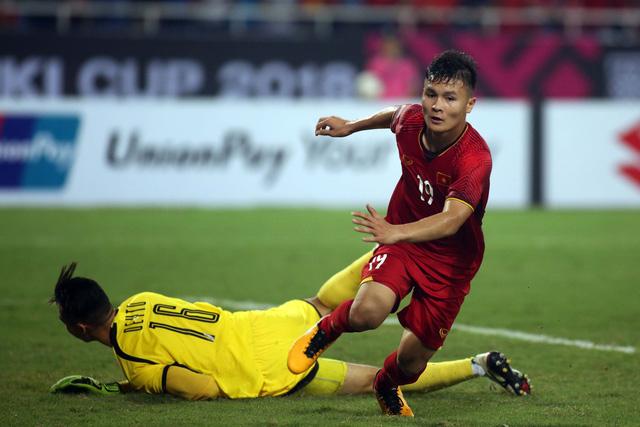 Báo châu Á: Việt Nam sẽ vô địch giải đấu - Ảnh 1.