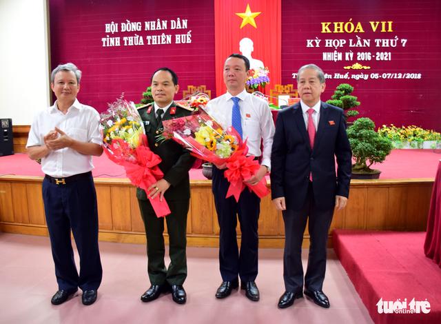 Quảng Bình có tân chủ tịch tỉnh - Ảnh 2.