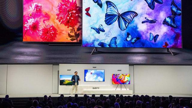Làm sao tắt chế độ Smooth Motion trên smart TV? - Ảnh 1.