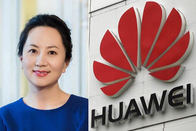 Trung Quốc yêu cầu thả ngay lập tức giám đốc tài chính Huawei - Ảnh 1.