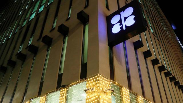 Giảm sản lượng dầu, OPEC chờ Nga - Ảnh 1.