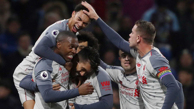 Giải ngoại hạng Anh (Premier League): Song mã M.C - Liverpool - Ảnh 1.