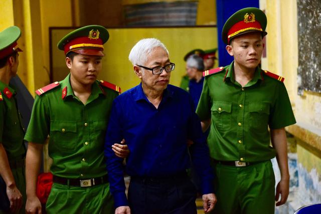 Đang luận tội Vũ nhôm, Trần Phương Bình - Ảnh 2.