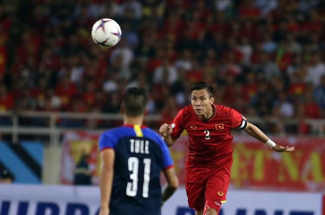 Báo châu Á: Việt Nam sẽ vô địch giải đấu - Ảnh 2.