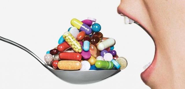 Dinh dưỡng: Bí quyết để cải thiện sức khỏe - Ảnh 1.