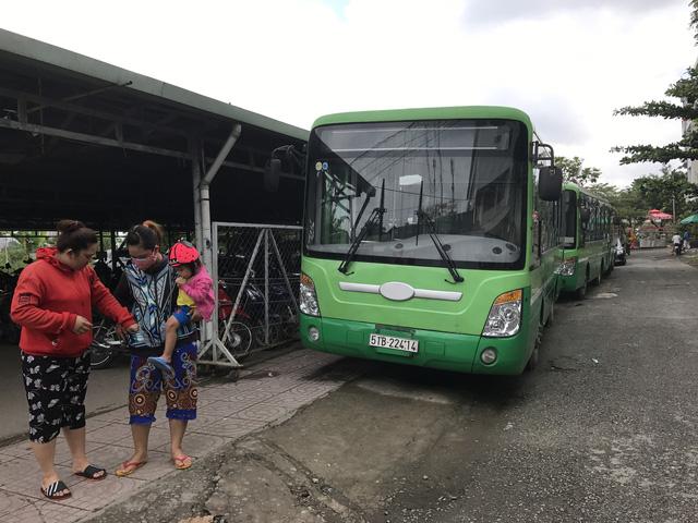 Đề nghị ngân hàng thanh lý 51 xe buýt… do hết khả năng trả nợ - Ảnh 2.