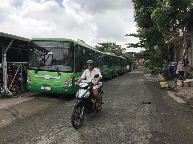 Đề nghị ngân hàng thanh lý 51 xe buýt… do hết khả năng trả nợ - Ảnh 3.