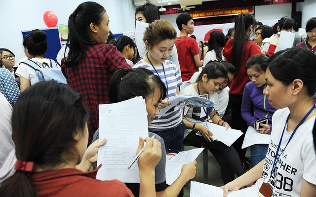 Tạm dừng cấp visa Nhật Bản cho 5 cơ sở tư vấn du học - Ảnh 1.