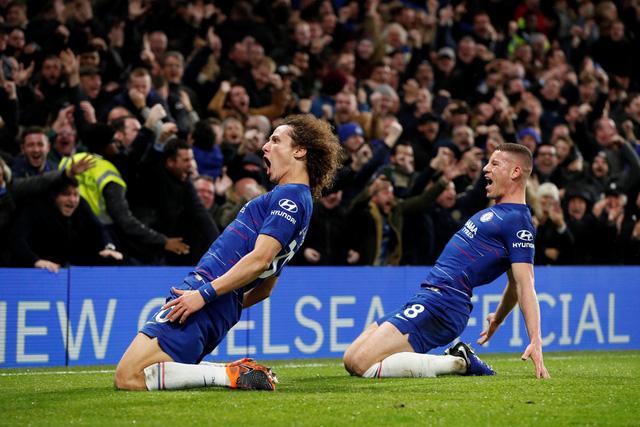 Chelsea buộc M.C thua trận đầu tiên - Ảnh 2.