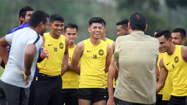 Malaysia thoải mái trước trận chung kết với Việt Nam - Ảnh 1.