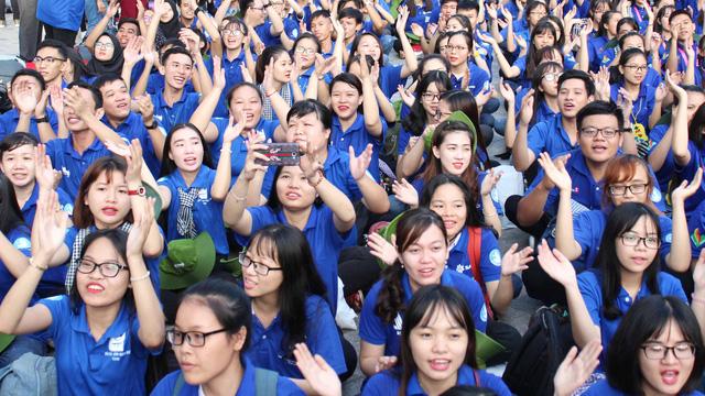 """Đón chờ kỳ đại hội """"chất"""" của sinh viên Việt Nam - Ảnh 1."""