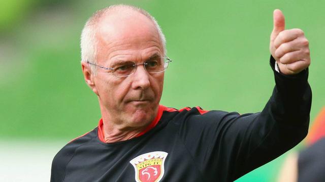 HLV Eriksson dự đoán tuyển VN sẽ đá bại Malaysia - Ảnh 1.