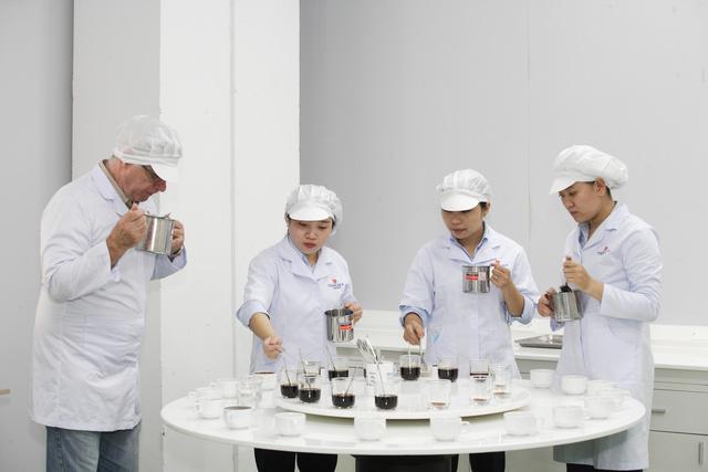Nâng cao giá trị và phát triển thương hiệu cà phê Việt Nam - Ảnh 1.