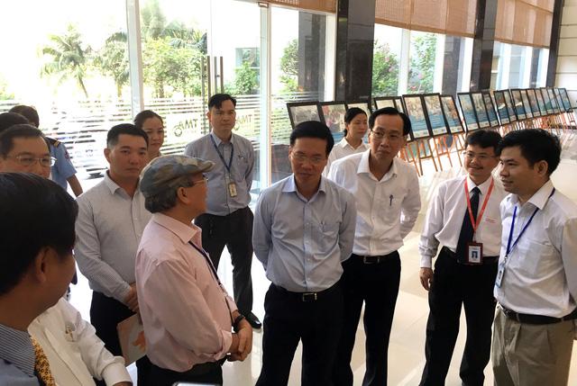 TP.HCM quan tâm hơn phát triển khoa học công nghệ - Ảnh 4.