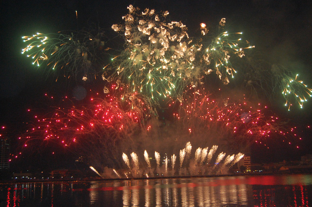 Lễ hội pháo hoa Đà Nẵng 2018 diễn ra suốt mùa hè - Ảnh 2.