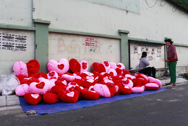Valentine trong ngày cận tết - ảnh 4