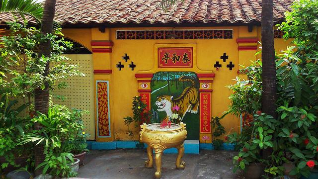 Tân Định nay trên đất Sài Gòn xưa - Ảnh 3.