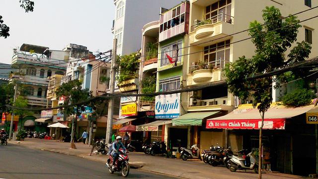 Tân Định nay trên đất Sài Gòn xưa - Ảnh 4.