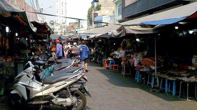 Tân Định nay trên đất Sài Gòn xưa - Ảnh 5.