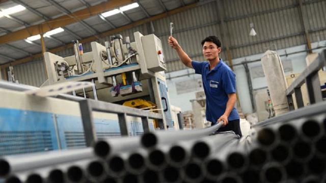 Đại gia Thái gom thêm cổ phiếu nhựa trước đại hội cổ đông