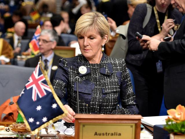 Úc hoan nghênh Anh gia nhập TPP - Ảnh 1.