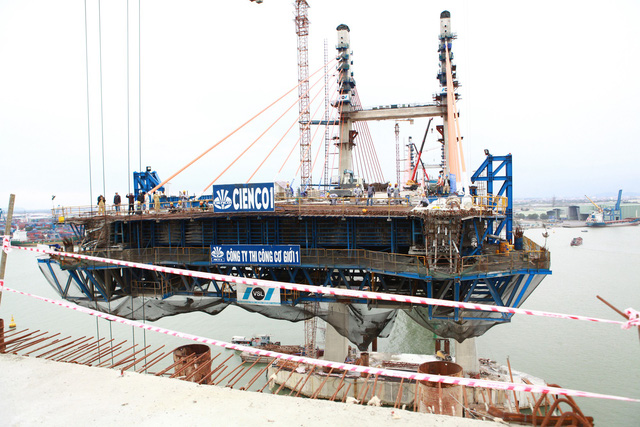 Hoàn thành 3 đại dự án giao thông Quảng Ninh cuối tháng 6-2018 - Ảnh 2.