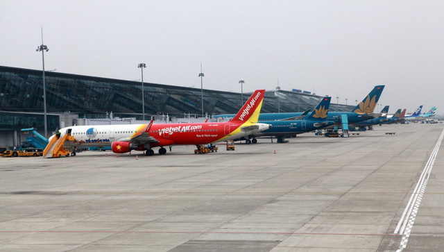 Năm 2020 có thêm sân bay Vân Đồn và Phan Thiết - Ảnh 1.