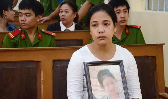 Sự thật không thể trốn tránh trong cái chết của bé gái 12 tuổi - Ảnh 1.