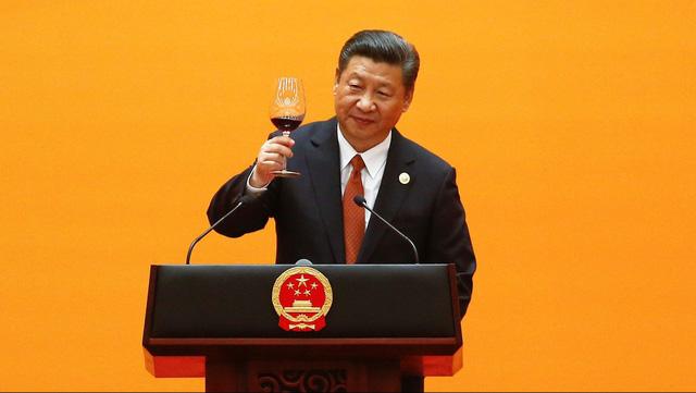 Trung Quốc mở đường để ông Tập nắm quyền nhiều hơn 2 nhiệm kỳ - Ảnh 1.