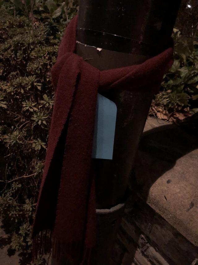 Người vô gia cư Anh ấm trong giá rét với tặng phẩm từ người lạ - Ảnh 8.