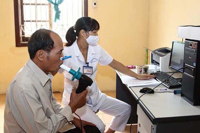 Bệnh phổi tắc nghẽn mạn tính - không thể coi thường - Tuổi Trẻ Online