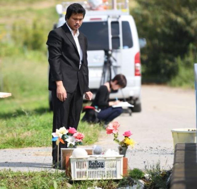 Nghi phạm giết bé Nhật Linh im lặng, vẫn kết án khi đủ chứng cứ - Ảnh 1.