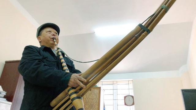 Tết vùng cao: Tết sớm của người Mông - Ảnh 3.