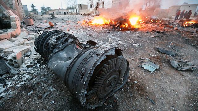 Syria diệt chưa xong khủng bố đã quay sang diệt nhau - Ảnh 1.
