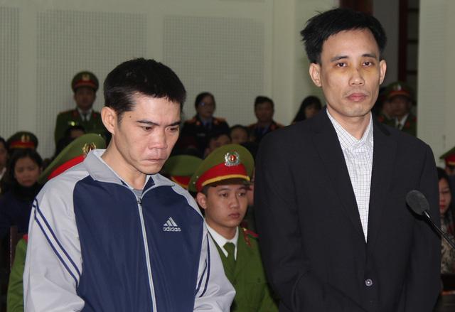 Phạt đối tượng lợi dụng vụ Formosa để gây rối 14 năm tù - Ảnh 1.