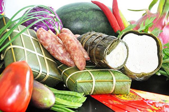 Kết quả hình ảnh cho an toàn thực phẩm ngày tết