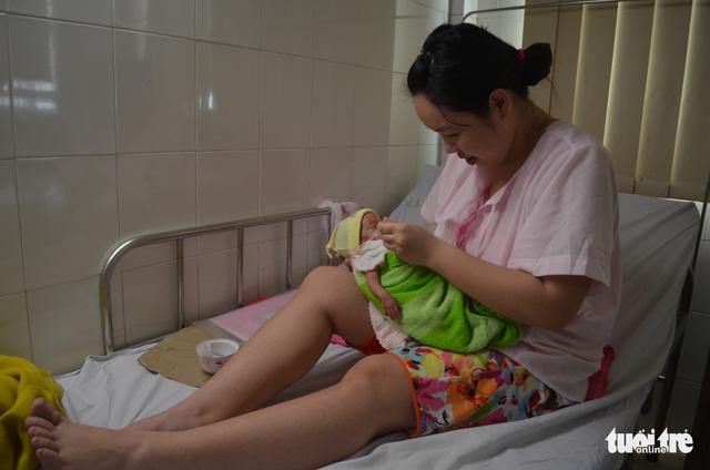 Hơn 2.600 trẻ sơ sinh được bú từ ngân hàng sữa mẹ - Ảnh 2.