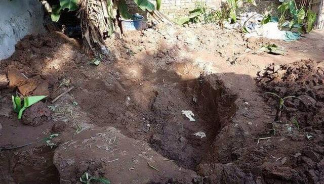 Tử hình kẻ giết hai bé gái rồi chôn xác trong vườn - Ảnh 2.