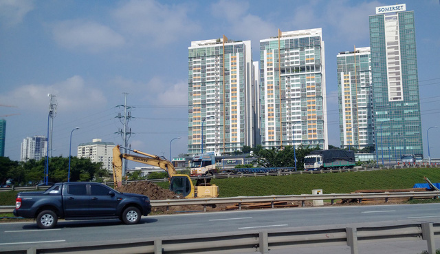 Hàng trăm triệu USD đang chờ đổ vào bất động sản Việt Nam - Ảnh 1.