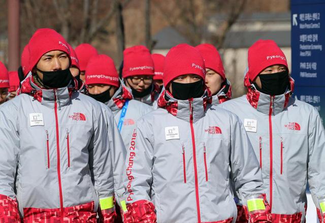 Lo Olympic mùa đông tại Hàn Quốc… lạnh nhất trong lịch sử - Ảnh 3.