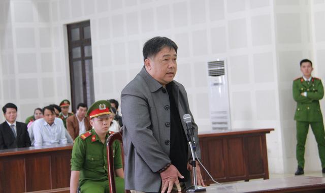 Người đe dọa giết chủ tịch Đà Nẵng lãnh 18 tháng tù - Ảnh 1.