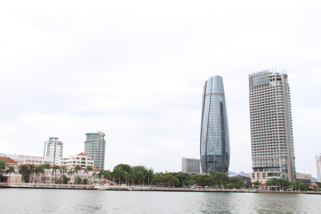 Đà Nẵng giảm 5 ngày làm thủ tục đánh giá tác động môi trường - Ảnh 1.
